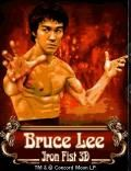 Bruce Lee: Iron Fist 3D [320x240]