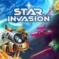Star Invasion Game