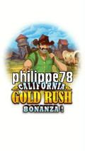 California Gold Rush Bonanza