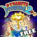 Dynamite Fishing 2 Samsung D500 176x220