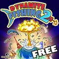Dynamite Fishing 2 SonyEricsson K800i 240x320