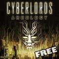 Cyberlords - Arcology HTC TouchHD2 480x800