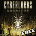 Cyberlords - Arcologia Motorola V3X 240x300