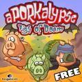 Aporkalypse - Pigs Of Doom HTC HD 480x800