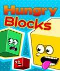 Hungry Blocks 360x640