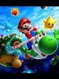 Игра Mario Mobile