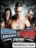 WWE Smackdown vs RAW 2010 S60v5