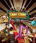 Saint Stone Ritter Ledgend 2