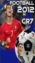 EURO2012 CR7 Football 360x640