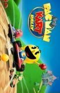 Pacman Racing