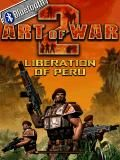 Art Of War 2 - Liberation Of Peru (Ger/DE)