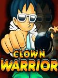 Clown Warrior 352x416