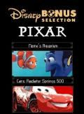Disney Bonus Selection Pixar 2 In 1