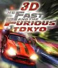 3D The Faast And The Furious Tokyo Drift For Java Mobiles