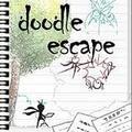 Juego Doodle Escape S60v5