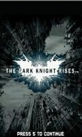 The Dark Knight Rises 240x400