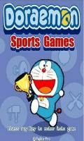 240x400 Doraemon - Dream Games