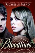 Bloodlines (Bloodlines #1) by Richelle Mead