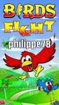Birds Fight