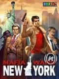 Mafia Wars New York per Java Mobiles 240x320