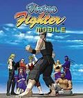 Virtua Fighter Mobile 3D 320x240