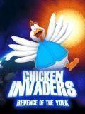 Tavuk İşgalciler 4