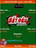 Sng Bi 2012 Poker