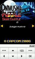 Onimusha Puzzle