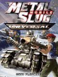 Juego Metal Slug 2 - Rambo Ln 2