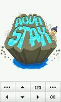 Aqua Stax
