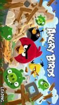 Angry Birds HD version