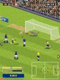 スーパーサッカー3D + HD