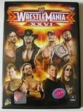 WWE Wrestlemania