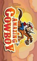 Amazing Cowboy 240x400