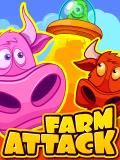 Game Farm Attack