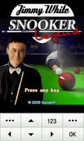 Jimy Whithe's Snooker Legende