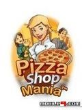 Pizza Shop Mania (320*240)