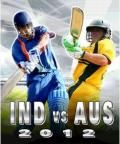 IND VS AUS 2012 MOBILE GAME S60V5