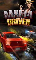 Mafia Driver 240x400