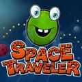 Space Traveler 320x240