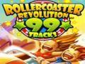 Roller Coaster 99 Tracks Nokia C300 320x240