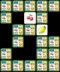 Memory Game: Fruits