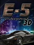 E-5 Yeraltı 3D
