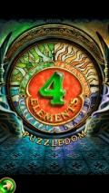 4 Elements Puzzledom