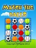 Match The Balls Free