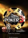 Texas Holdem Poker 3 240x400