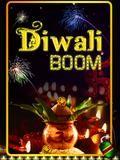 Diwali Boom 480x800
