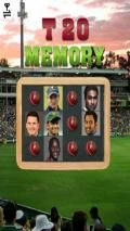 Cricketers Memory Game (360x640)