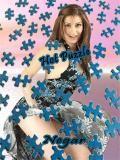 Hot Puzzle Nigar (240x400)