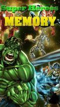 Super Heros Memory (360x640)